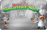 Jacques Pot. Gourmet Slot